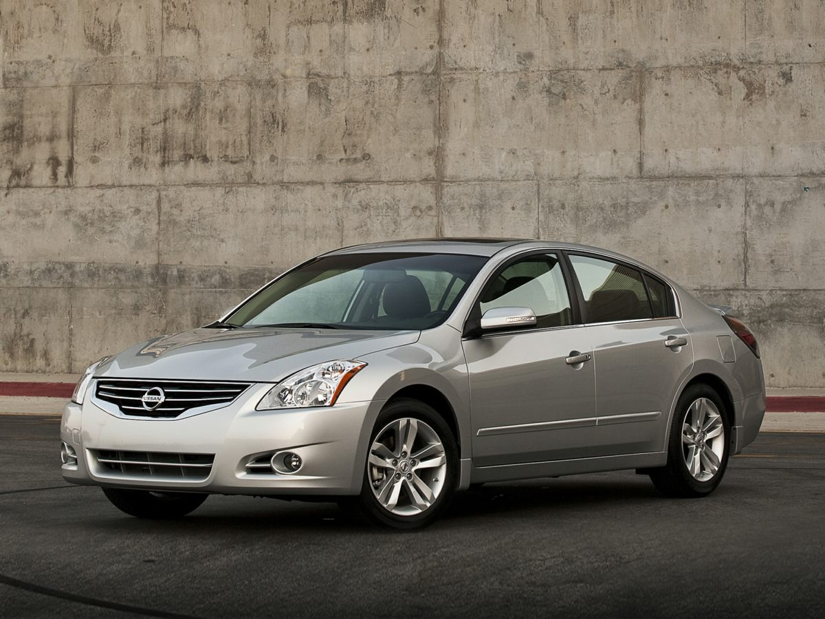 Superior Pre Owned 2010 Nissan Altima 2.5 S