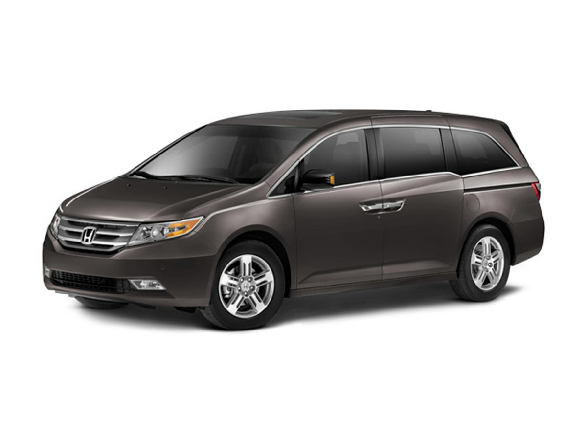 Charming Pre Owned 2013 Honda Odyssey Touring