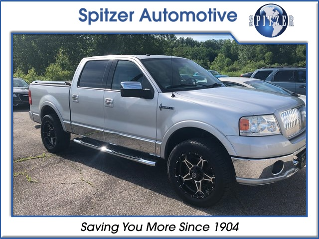 Pre-Owned 2006 Lincoln Mark LT Base