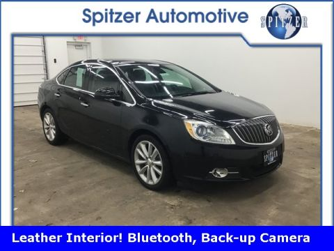 Pre-Owned 2014 Buick Verano Convenience Group FWD 4D Sedan