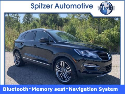 Pre-Owned 2016 Lincoln MKC Black Label